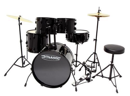 Dynamic-One Schlagzeug klein