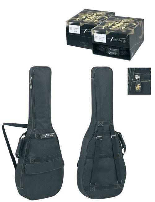 Gig-Bag Turtle-105 Konzertgitarre