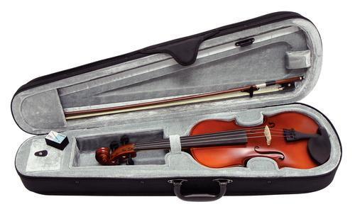 1/16 Violine im Set