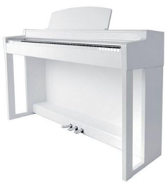 UP260G Digitalpiano Weiß