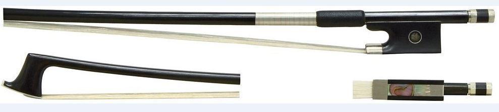 Violinbogen 3/4 Carbon-Jeki
