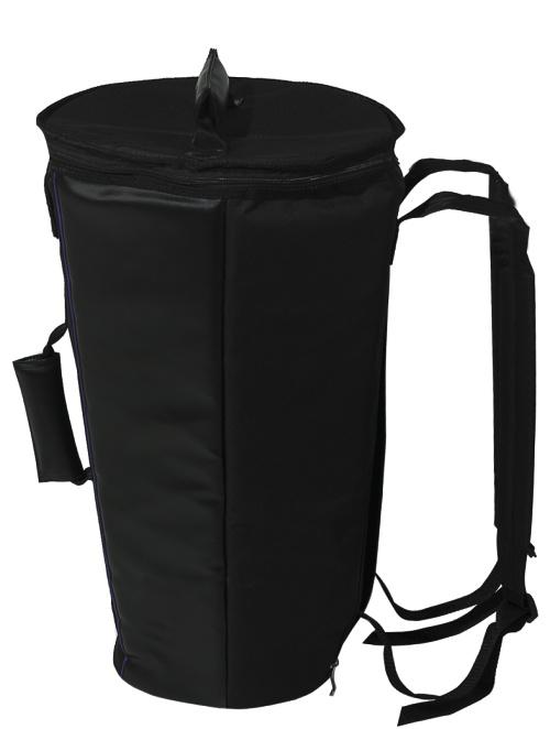 Djembe Gig-Bag Premium, 12 Zoll