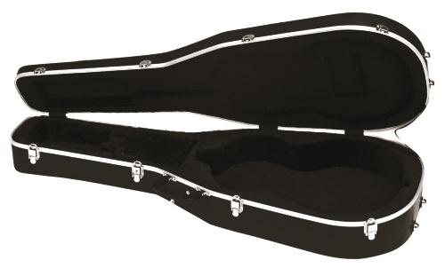Gitarrenetui ABS-Premium Westerngitarre