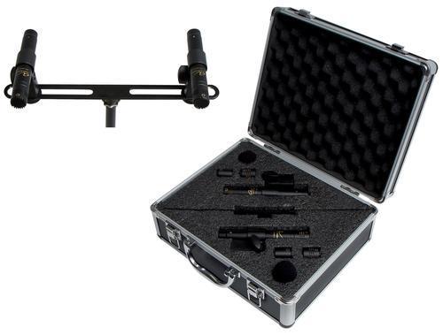 Kleinmembranmikrofonset MIC studio S