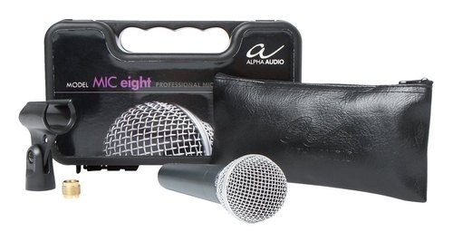 Gesangsmikrofon Mic eight