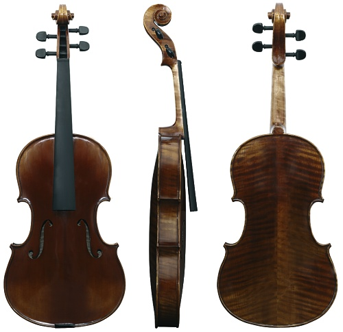 Viola Maestro 38,2cm spielfertig