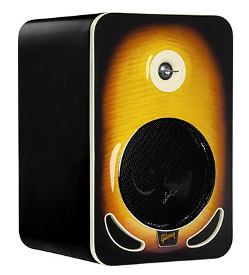 LP8 Tobacco-Burst Referenz-Monitor