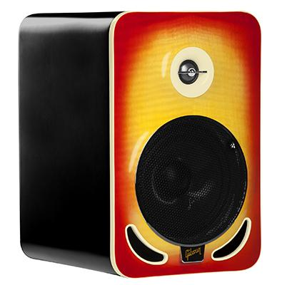 LP6 Cherry-Burst Referenz-Monitor