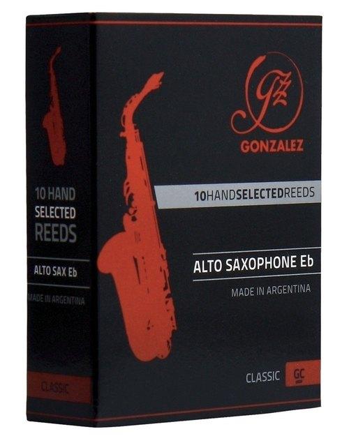 3er Classic Alt-Saxophon