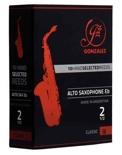 2,5er Classic Alt-Saxophon