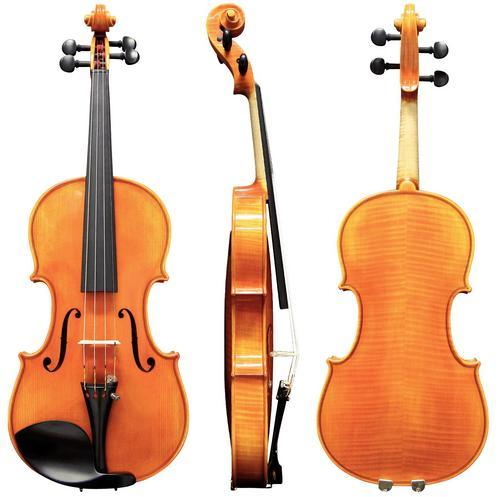 Konzertvioline Soloinstrument