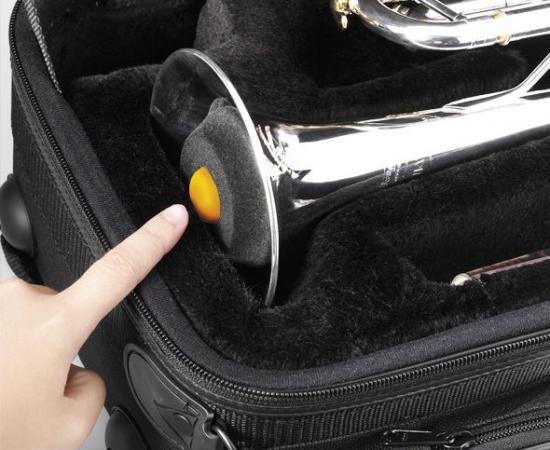 DS-410B TravLite Trompetenständer