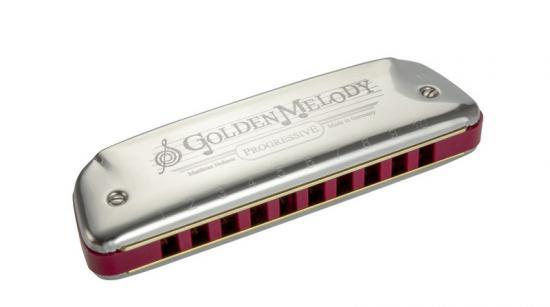 Golden Melody C-Dur