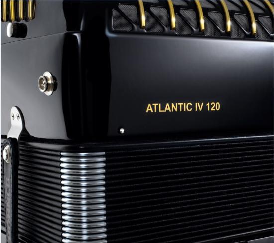 Atlantic IV 120 Musette