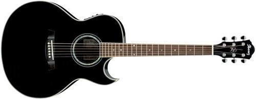 JSA10 Joe-Satriani-Signature Black