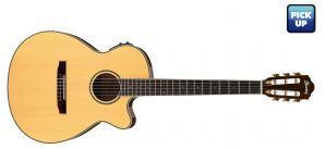 AEG10NII-NT Akustik-Elektro-Gitarre