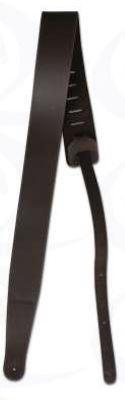 LS-65BR Strap Ledergitarrengurt
