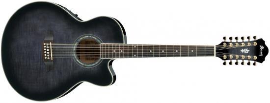AEL 20-12E-TKS Westerngitarre
