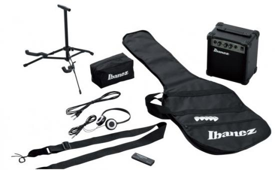 Jumpstart Paket IJSR190-RD