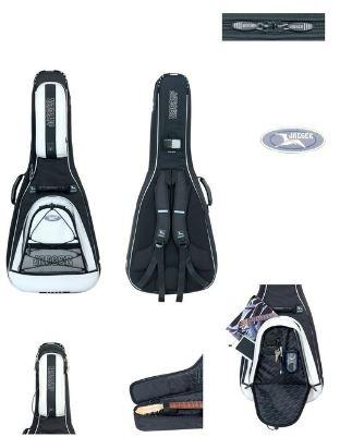 Gig-Bag CUSTOM E-Gitarre