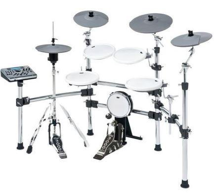 E-Drumset KT4