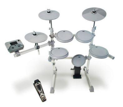 E-Drumset KT1