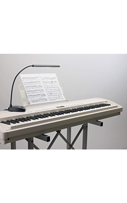 12296 LED Pianoleuchte