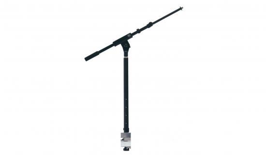 18956 Mikrofonarm schwarz