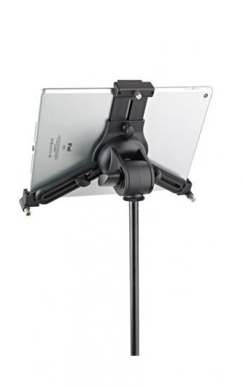 19790 Tablet-PC Halter schwarz