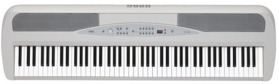SP-280 Digital Piano weiß