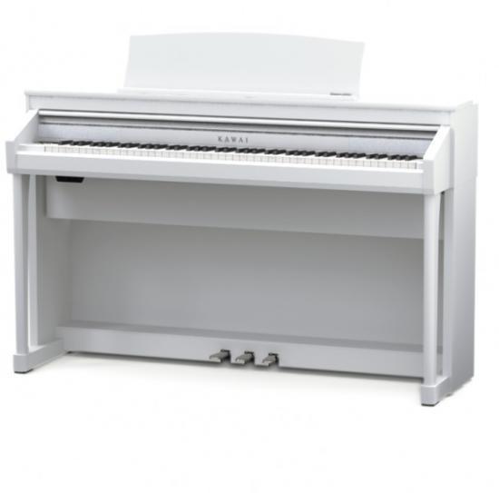 CA-67 Digitalpiano Weiß