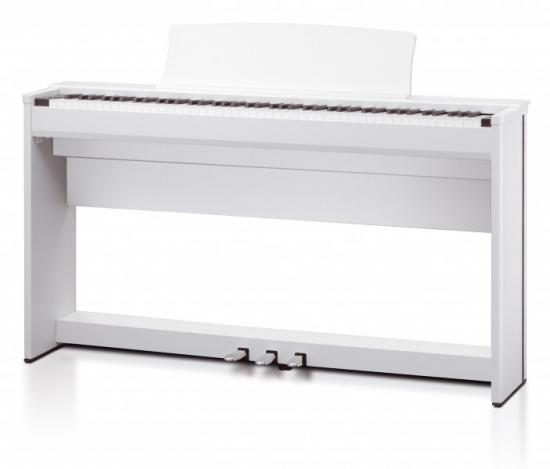 CL-36 E-Piano Weiß