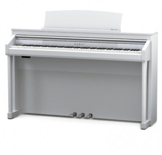 CA-97 Digitalpiano Weiß