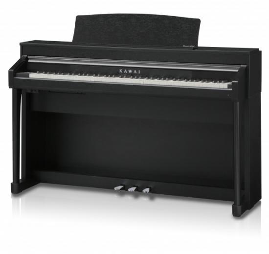 CA-67 Digitalpiano Schwarz