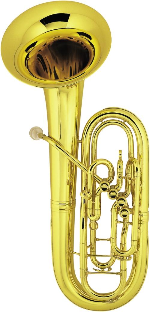 Bb-Euphonium 2266 Artist Serie