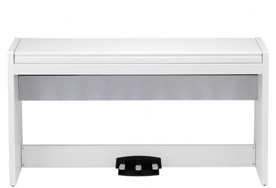LP-380 Digital-Piano Weiss