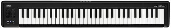 microKEY61 Air Bluetooth-Midi-Keyboard