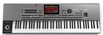 Pa4X-76 Musikant