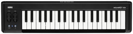 microKEY37 Air Bluetooth-Midi-Keyboard