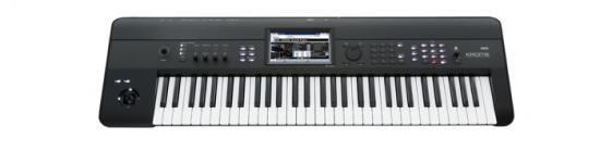 Krome 61 Music-Workstation