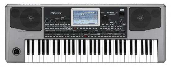PA900 Entertainer-Workstation