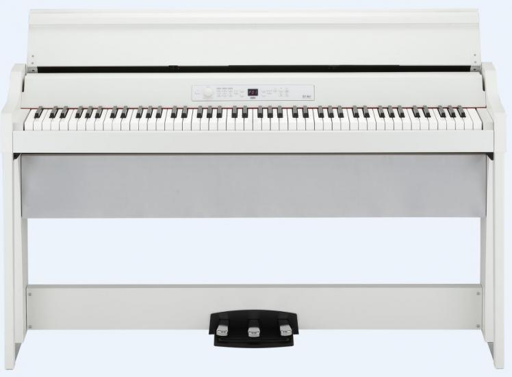 G1Air Digital-Piano weiss