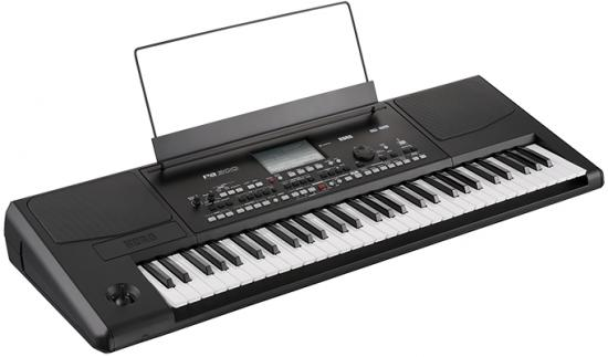 PA300 Entertainer Workstation