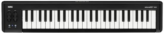 microKEY49 Air Bluetooth-Midi-Keyboard