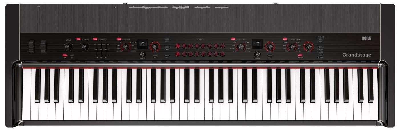 Digitalpiano Grandstage 73