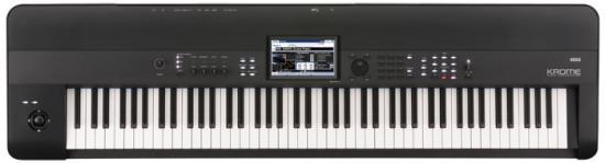 Krome 88 Music-Workstation