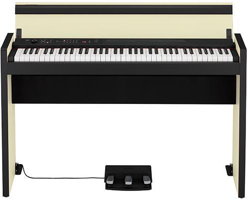 LP-380 Digital-Piano Cream-Black