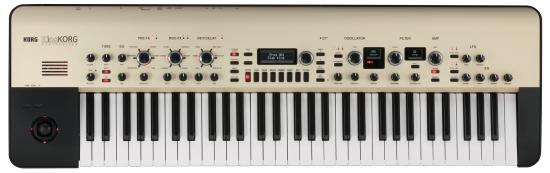 KingKORG Analog-Modeling Synthesizer