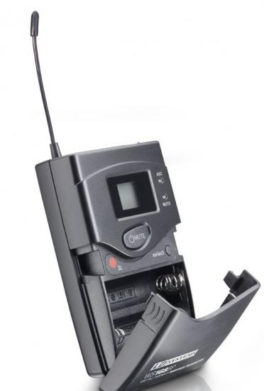 WS-1-G8-BPH 2 Funkmikrofon-Headsets