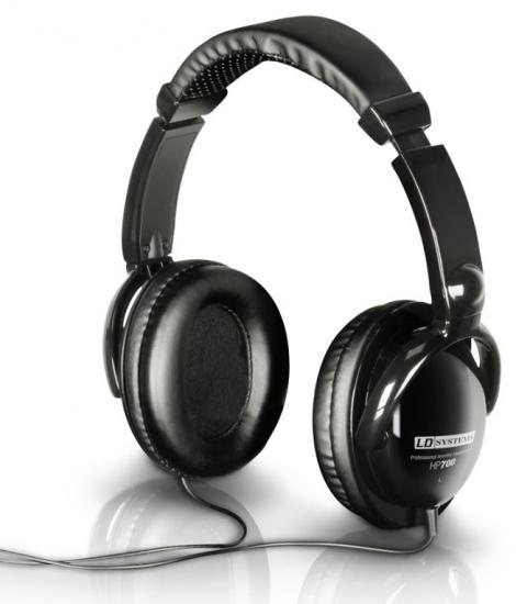 HP700 Dynamischer Kopfhörer